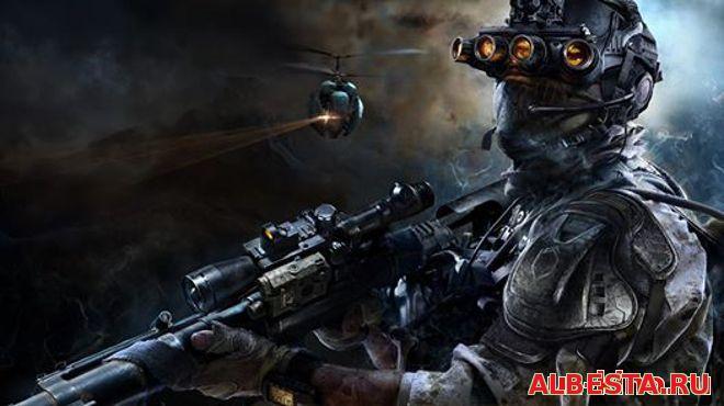 скачать игру снайпер 2016 - фото 11